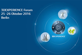 dasault systemes - 3dexperience 2016